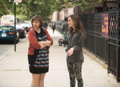 Watch Girls Season 4 Episode 8 Online