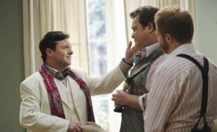 Nathan Lane to Return to Modern Family