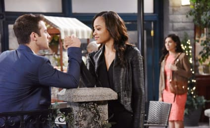 Days of Our Lives Review: Turning Back the Clock