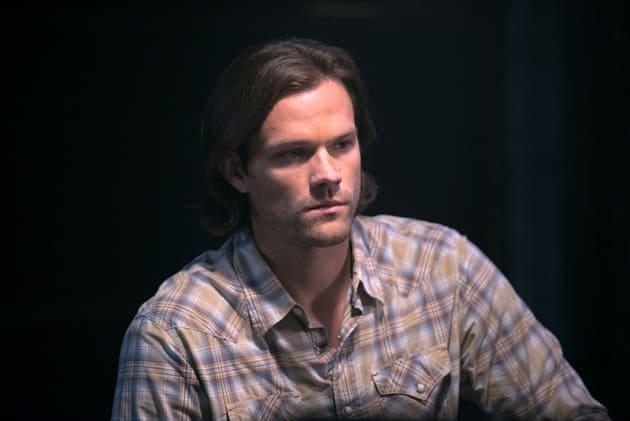 Sam - Supernatural Season 10 Episode 10