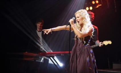 Nashville Review: Crossroads