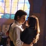A Smallville Embrace
