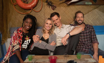 Veronica Mars Season 4 Round Table: From LoVe to Death and More