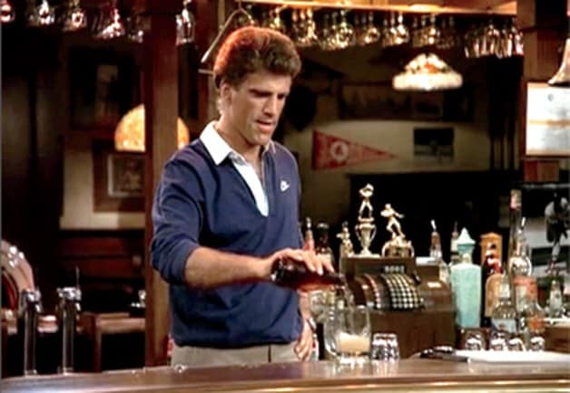 Sam Malone (Cheers)