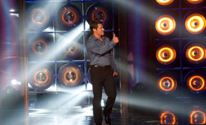 The Sing-Off Review: Battle in the Streets