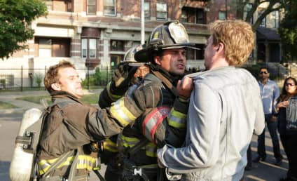 Chicago Fire Review: Exterminating Vermin
