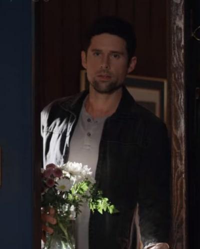 Bearing Flowers - Virgin River Season 3 Episode 9