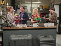 The Big Bang Theory Season 9 Episode 19