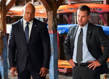 Watch NCIS: Los Angeles Season 10 Episode 3 Online