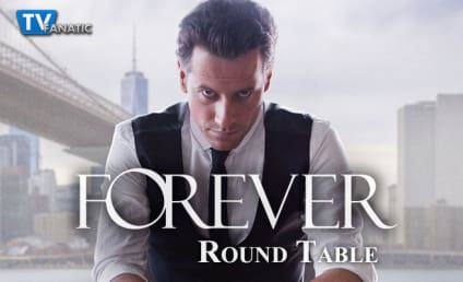 Forever Round Table: Is Adam Really Evil?
