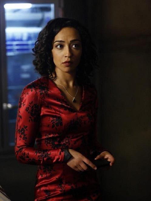 Raina - Agents of S.H.I.E.L.D.