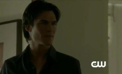 The Vampire Diaries Sneak Peek: The Battle for Elena