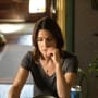 Cobie Smulders on Stumptown
