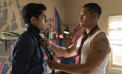 On My Block Review: A Powerful Exploration of Family and Breaking Cycles!