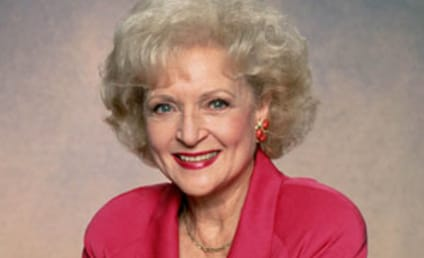 Betty White: Returning to The Bold and the Beautiful