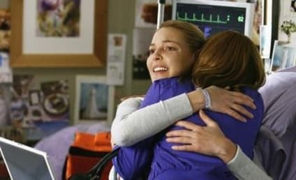 """Grey's Anatomy Photos: """"No Good at Saying Sorry"""""""