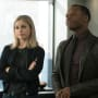 The Partners Who Shade Together ... - iZombie Season 4 Episode 7