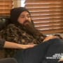Jep is Sidelined with an Illness - Duck Dynasty