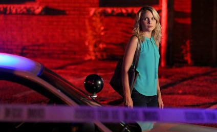 Watch The Originals Online: Season 3 Episode 2