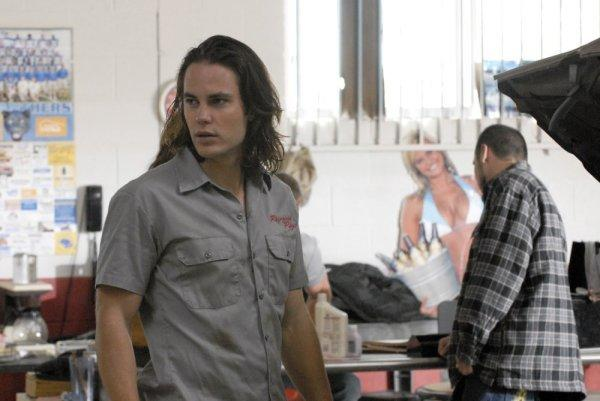 Riggins Picture