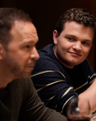 Father and Son - Blue Bloods Season 9 Episode 18