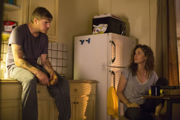 Tom and Laurie - The Leftovers