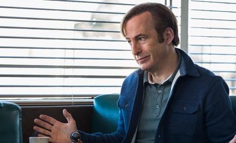 A Risky Plan - Better Call Saul