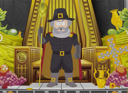 Watch South Park Season 15 Episode 13 Online