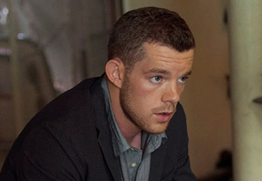 Russell Tovey pic
