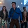 A Big Problem - Ash vs Evil Dead Season 3 Episode 9