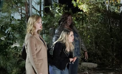 Good Girls Season 1 Episode 3 Review: Borderline