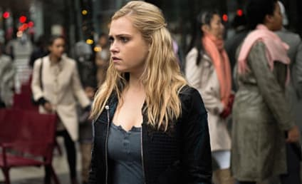 Watch The 100 Online: Season 3 Episode 16