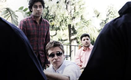 "Entourage Recap: ""No More Drama"""