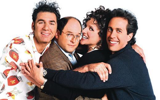 Seinfeld alums