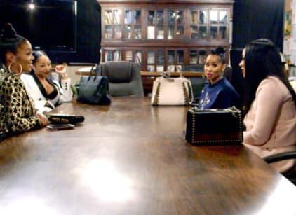 Watch Love and Hip Hop: Atlanta Season 6 Episode 16 Online