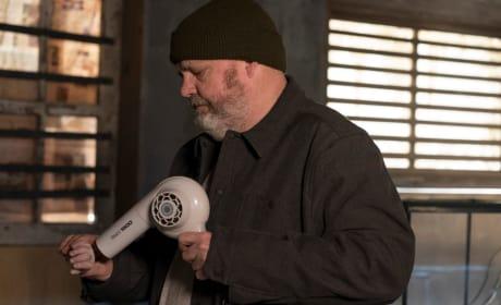 Lawrence Devlin - The Blacklist Season 5 Episode 21