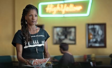 Queen Sugar Season 2 Episode 2 Review: To Usward