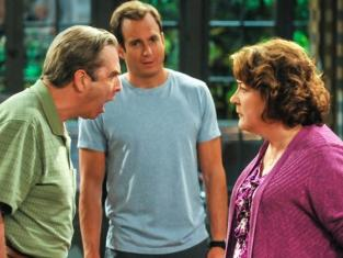 The Millers on CBS
