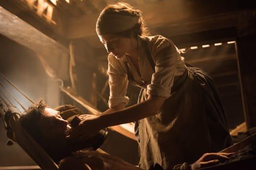 Purpose - Outlander Season 3 Episode 10