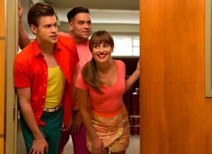Watch Glee Season 6 Episode 2 Online