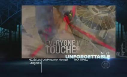 "NCIS: Los Angeles Promo: ""Greed"""