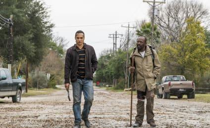 Watch Fear the Walking Dead Online: Season 4 Episode 3