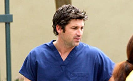 Paging Dr. McDreamy!