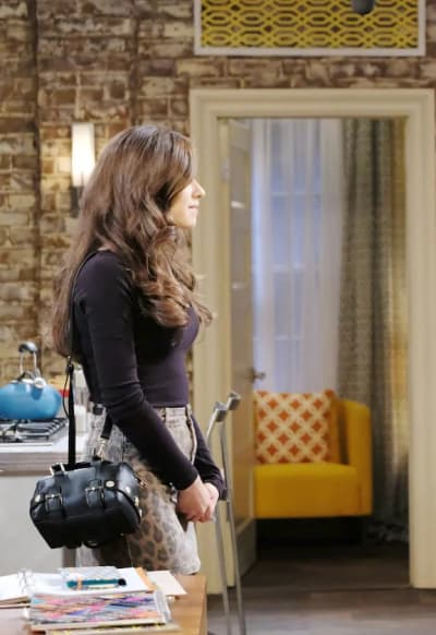 Trapping Claire - Days of Our Lives