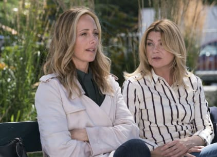 Watch Grey's Anatomy Season 15 Episode 5 Online