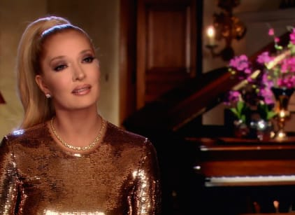 Watch The Real Housewives of Beverly Hills Season 6 Episode 14 Online