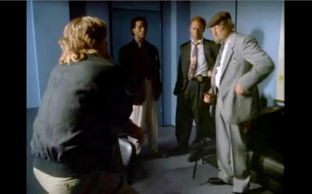 "Miami Vice - 1989 - ""Victims of Circumstance"""