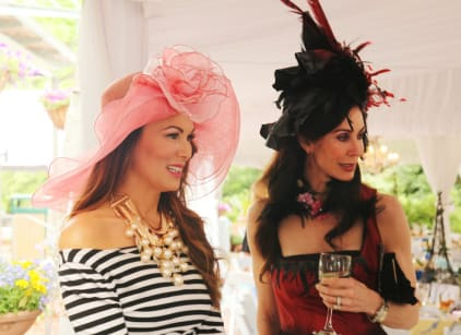 Watch The Real Housewives of Dallas Season 1 Episode 1 Online
