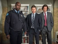 Supernatural Season 12 Episode 5