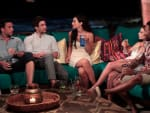 Confrontations Get Serious - Bachelor in Paradise